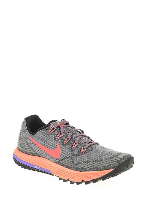 Nike Wmns Nike Air Zoom Wildhorse 3 Gri